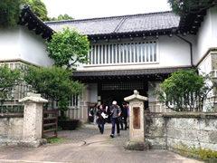 第6回京王線散歩の会「駒場東大前」